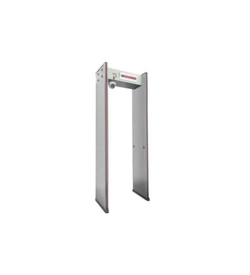 Рамка за измерване на температура и металдетектор с LCD дисплей Longse MDG01/CMLD5HS1KBT