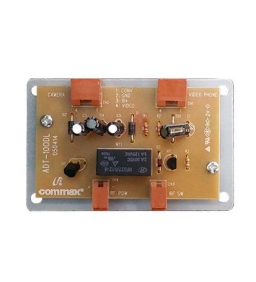 DDL модул АDТ-100DL  за брава Commax CDL-300L