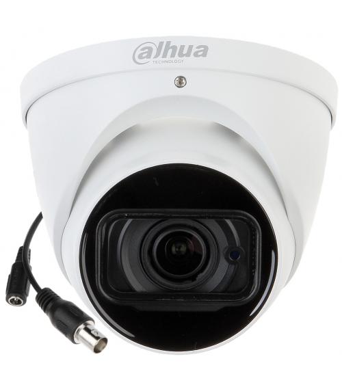 2MP HDCVI Starlight куполна камера Dahua HAC-HDW2241T-A-0280B