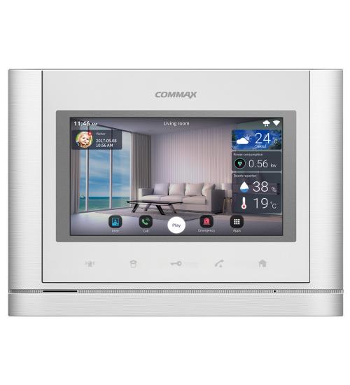 Цветен видеодомофонен панел с IoT комуникация Commax CМV-70МGX+(АМ)