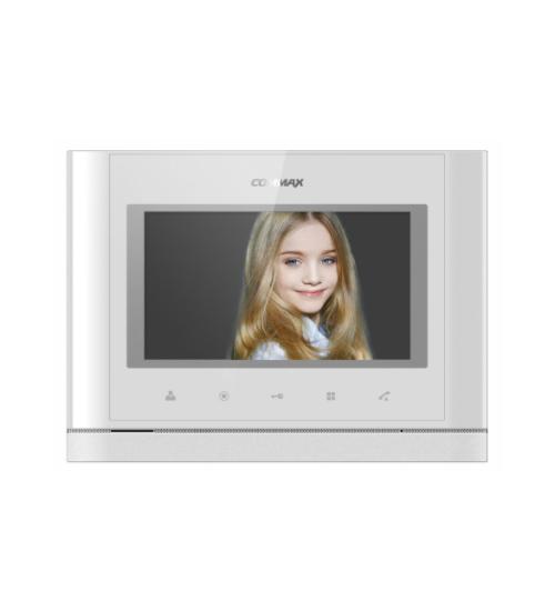 Цветен видеодомофон Commax CAV-70MG