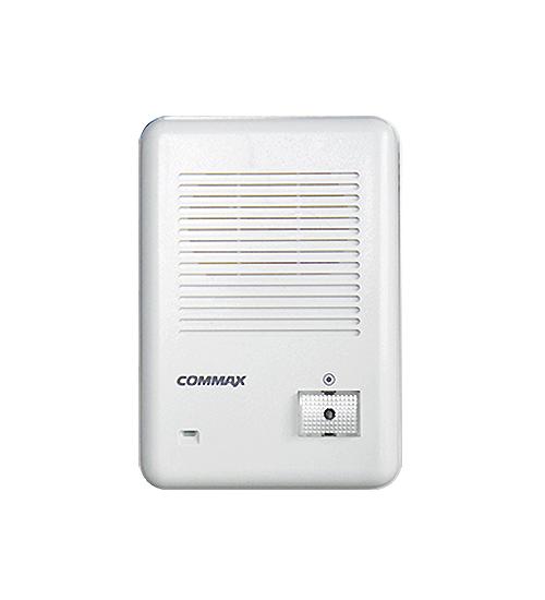 Безжично разговорно устройство с бутон за повикване Commax WDR-174DS