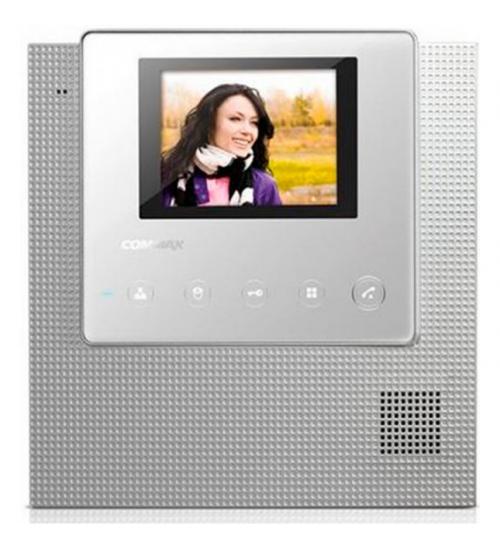 Цветен видеодомофон Commax CDV-43U