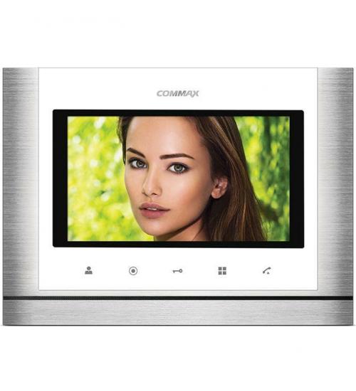 Цветен видеодомофон Commax CDV-70M