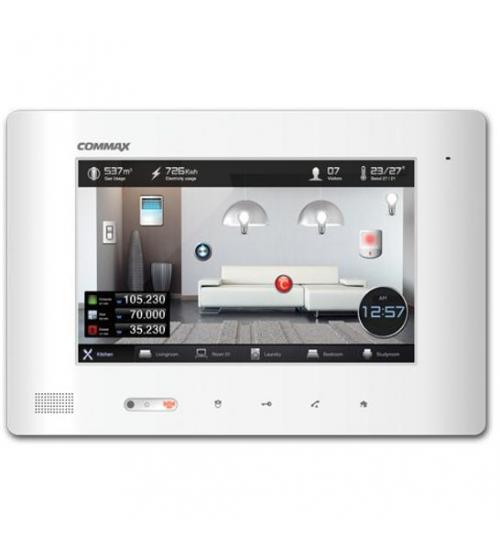 Контролен  панел за домашна автоматизация COMMAX CDP-1020IB