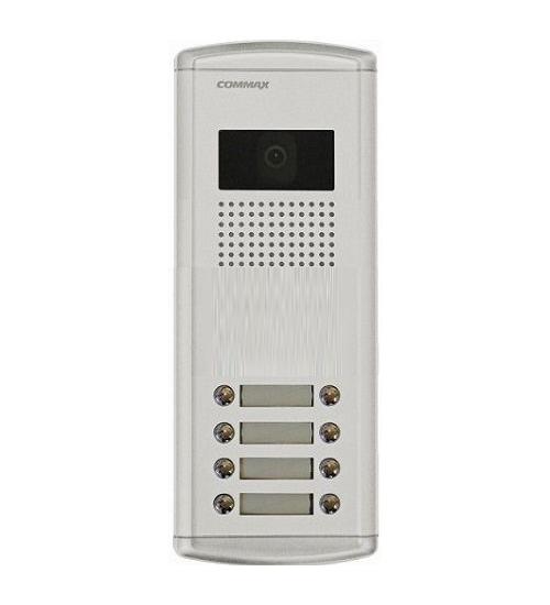 Цветно многоабонатно табло Commax DRC-8AС2 за 4 или 8 абоната