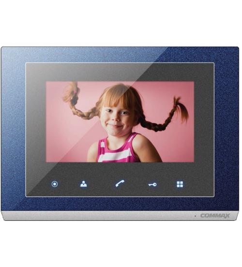 Цветен видеодомофон Commax CMV-70S