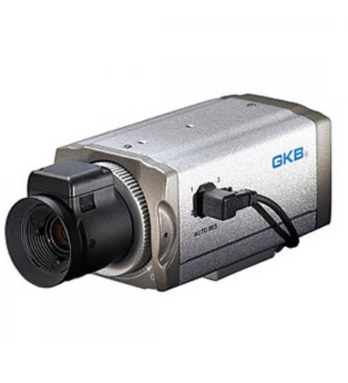 Черно-бяла камера CC-G510B
