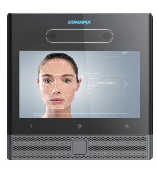 IP камера за видеодомофон Commax CIOT-L20Y