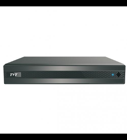 4 канален NVR TVT TD-3104B1