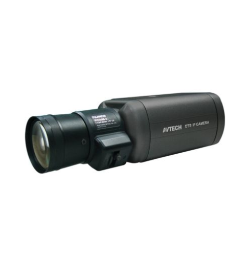 2.0 Мегапикселова мрежова камера AVTECH AVM-400