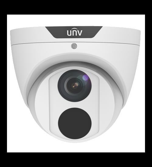 8MP куполна камера UNV IPC3618SB-ADF28KM-IK10