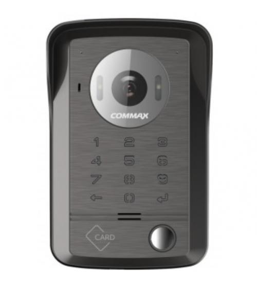 Камера за видеодомофон с кодов и RFID достъп Commax DRC-40DK