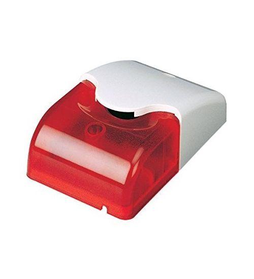 Сирена с лампа COP Security 15-560M