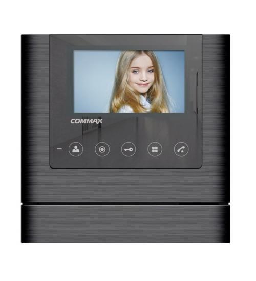 Цветен видеодомофон Commax CDV-43М