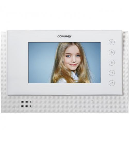 Контролен видеомонитор със Smart функции COMMAX CAV-705U