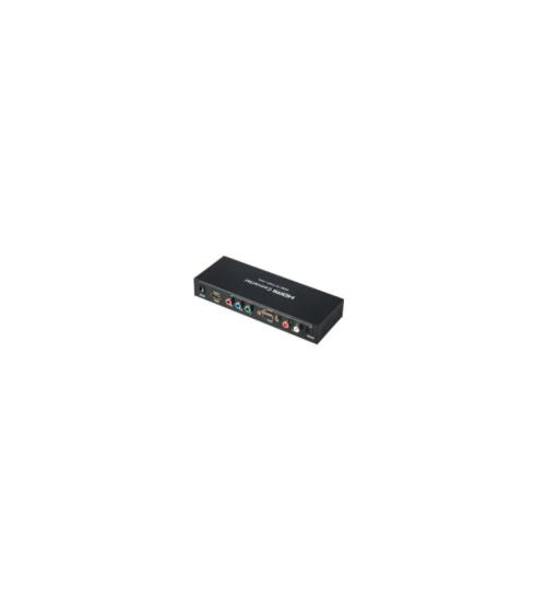 HDMI към VGA конвертор RX-611