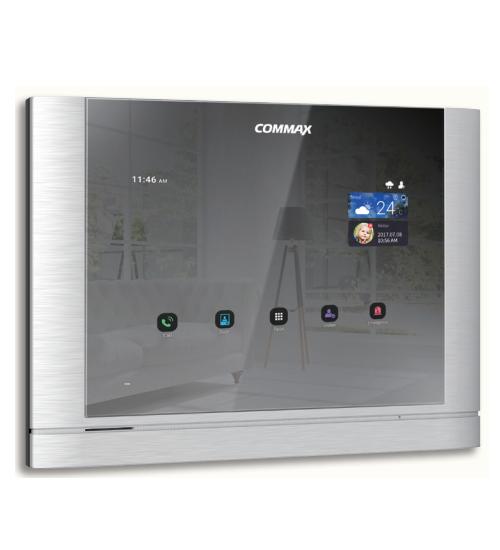 Цветен видеодомофонен панел Commax CIOT-700ML