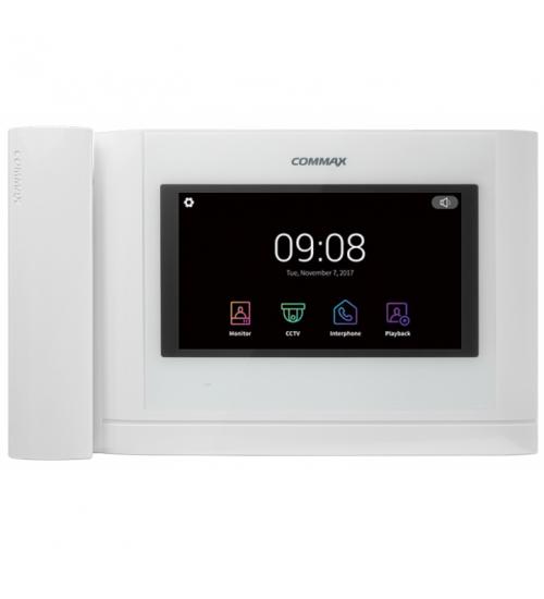 Цветен видеодомофон Commax CDV-70MHA