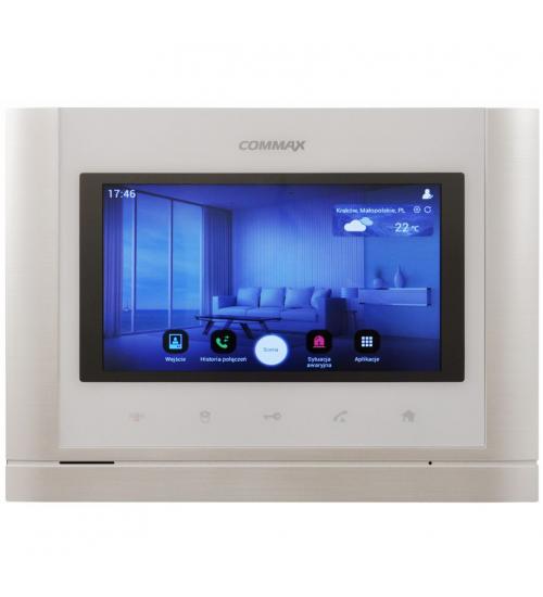 Цветен видеодомофонен панел с мобилно приложение Commax CМV-70МX