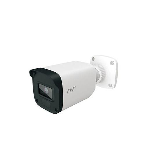 2MP AHD корпусна Full-color камера TD-7421TM3(SW/WR2)