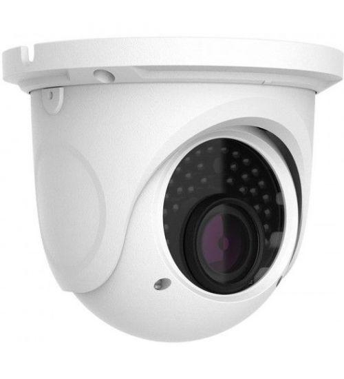 2MP AHD куполна IR камера TVT TD-7525ТM1(D/FZ/IR2)