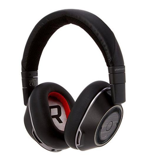 Bluetooth слушалка Plantronics VOYAGER 8200 UC - Black