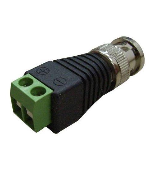 BNC конектор за RG6 или Cat.5 кабел RXTEC