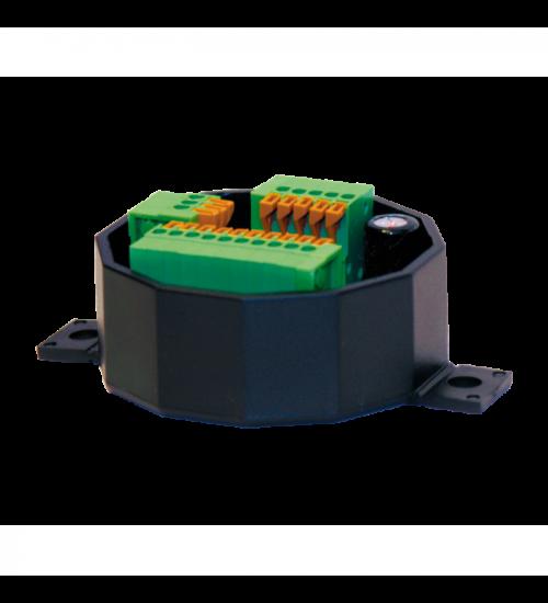 Универсално I/O устройство с 8 входове/изходи по TTL ниво - Barix X8