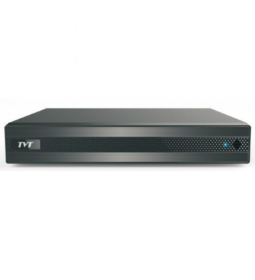 4 канален AHD DVR TVT TD-2104NS-HC