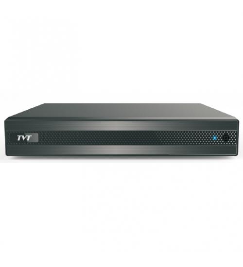 8 канален AHD DVR TVT TD-2108NS-HC