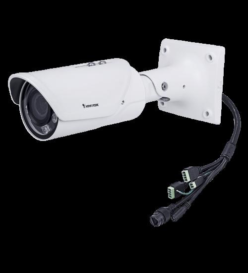 4MP мрежова камера Vivotek IB8377-HT