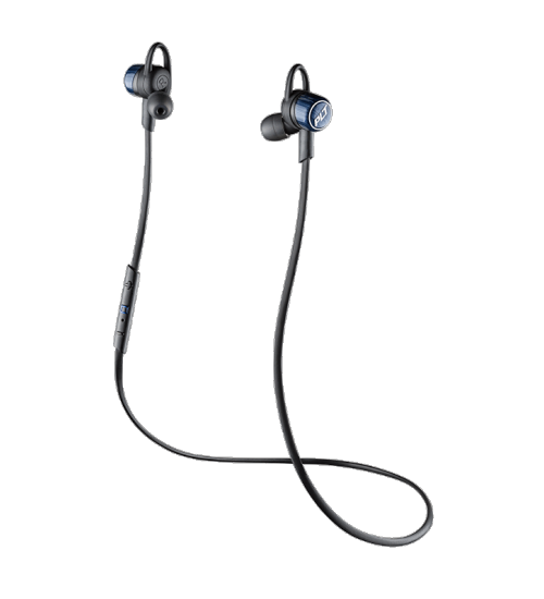Безжична стерео слушалка Plantronics Backbeat Go 3 COBALT BLACK