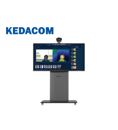 Преносима станция за измерване на температура KEDACOM KFY2020-T300-55T