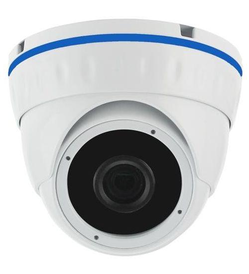 1.3MP 4 в 1 куполна IR камера LONGSE LIRDNТHTC130J