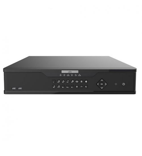 32 канален NVR UNV NVR308-64X