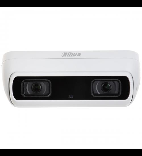 3MP 3D камера Dahua IPC-HDW8341X-3D-0280B