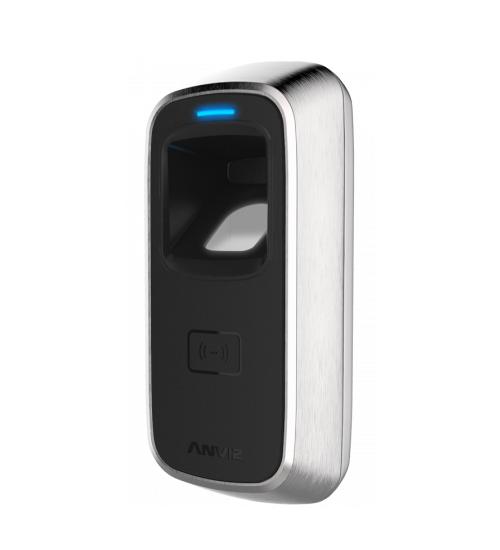 Биометрична система с с пръстов отпечатък и четец на карти M5 Pro Mifare