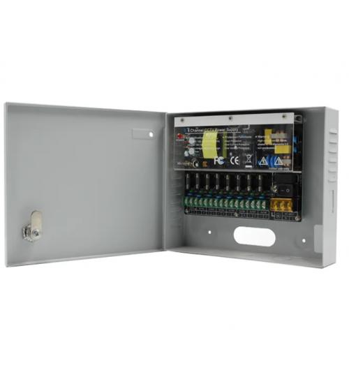 Захранващ блок ANDGOOD SIWD1205-08C - 12V / 5A