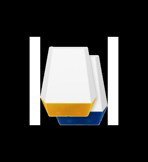 Сирена с лампа Rosslare SA-95