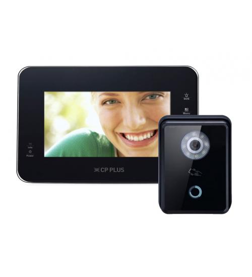IP видеодомофон комплект CP Plus
