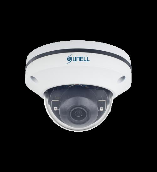 2MP мрежова куполна IR PT камера SUNELL SN-IPV57/02GDR/Z