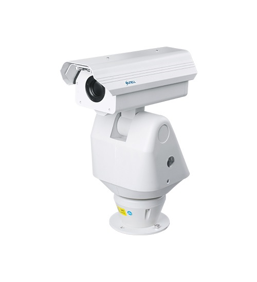 Термална IP камера SUNELL SN-TPT4200ZM/F15