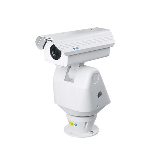 Термална IP камера SUNELL SN-TPT4200ZM/F25