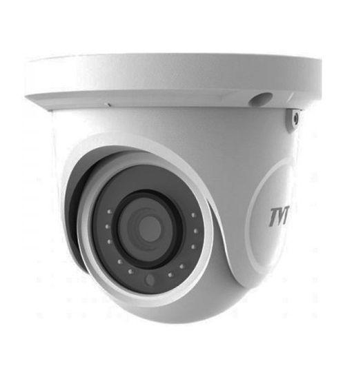 5MP AHD куполна IR камера TVT TD-7554AЕ1(D/SW/IR1)