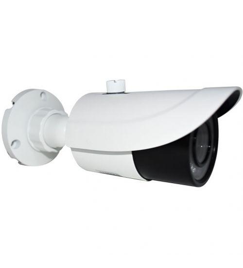4MP мрежова корпусна IR камера TVT TD-9442E2(D/PE/IR2)