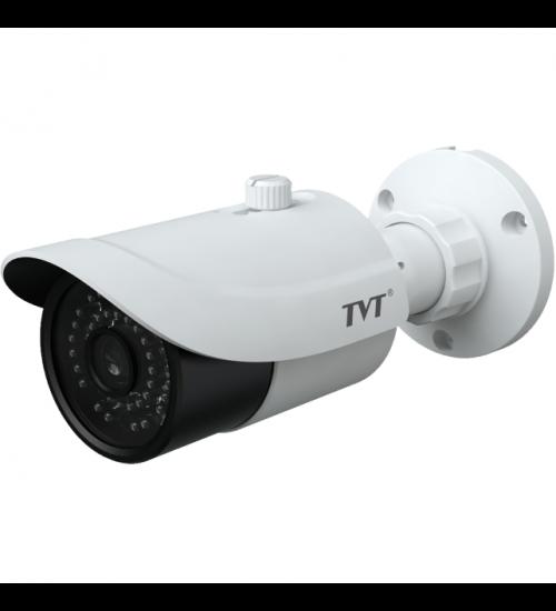 8MP корпусна камера TVT TD-9482E2(D/PE/IR2)
