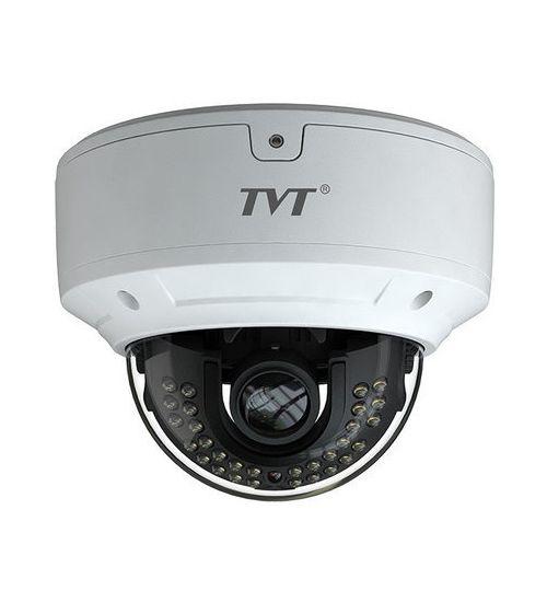 8MP куполна камера TVT TD-9581E2(D/PE/IR1)