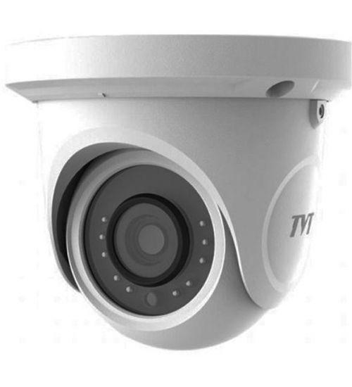 2MP AHD куполна камера TVT TD-7524AE2H(D/IR1)