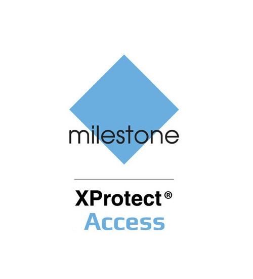 Лиценз XProtect Access